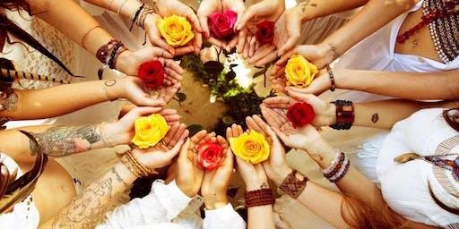 Cercles de Femmes : soirée d'info