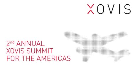 2019 Xovis Airports Summit for the Americas tickets