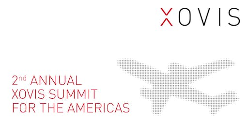 2019 Xovis Airports Summit for the Americas