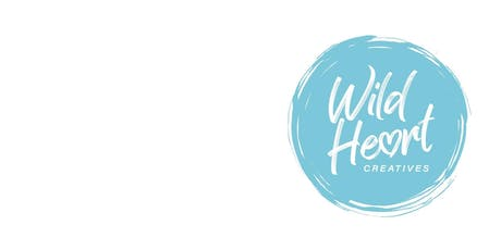 Wild Heart Creatives: Workshop Sessions tickets