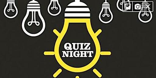 The Harty Pub Quiz