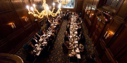 Master Innholders AGM & Annual Dinner