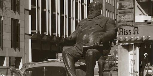 Oslos skjulte kunsthistorie – skulpturer i bybildet