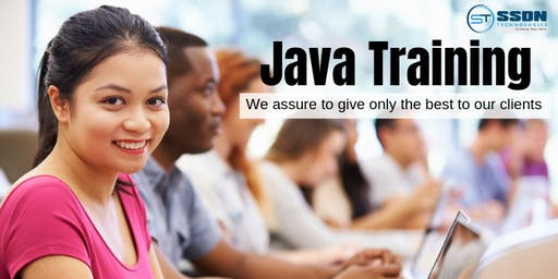 Learn Java Course in Gurgaon