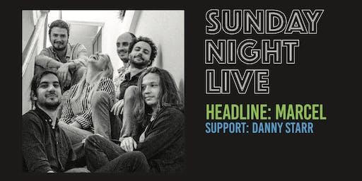 Sunday Night Live: November