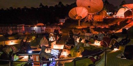 Combo Astronomia Noturna - PROMOÇÃO DE SETEMBRO! ingressos