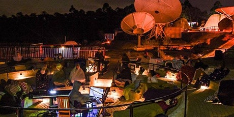 Combo Astronomia Noturna ingressos