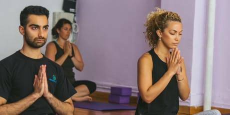 The Yoga Collective NYC's Mindfulness & Meditation 101 tickets