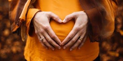 Confident Birthing Workshop - September 2019