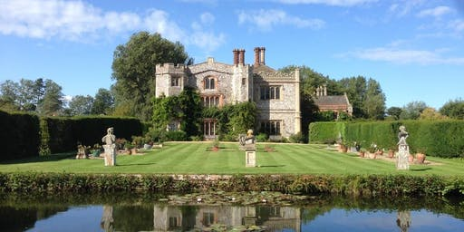 Mannington Hall Charity Day