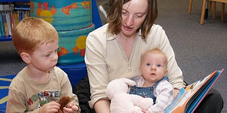 Central Library - Tuesday Story and Rhyme Time tickets