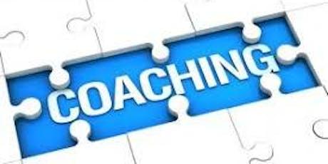 Hablemos de Coaching Aguadilla / Gratis tickets