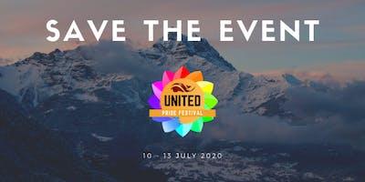 United Pride Festival