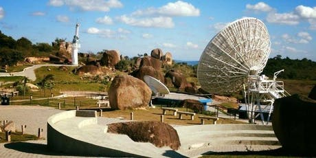 Combo Astronomia Diurna - PROMOÇÃO DE SETEMBRO! ingressos