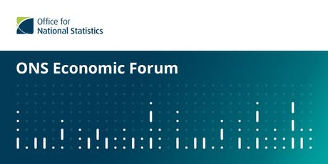 ONS Economic Forum - Greater London Authority tickets