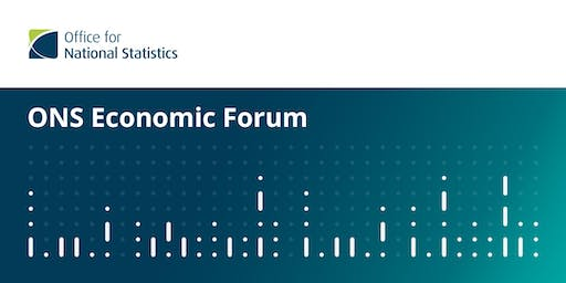 ONS Economic Forum - Greater London Authority