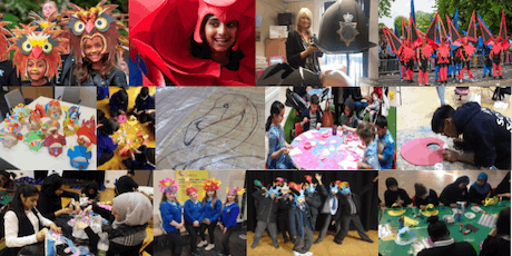Teaching & The Arts - UKCCA Teachers' Conference tickets