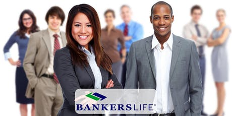 Bankers Life Career Briefing tickets