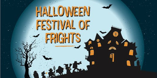 Festival of Frights-2 Day Halloween Event
