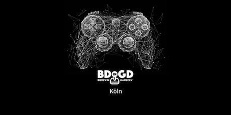 BDinGD Köln tickets