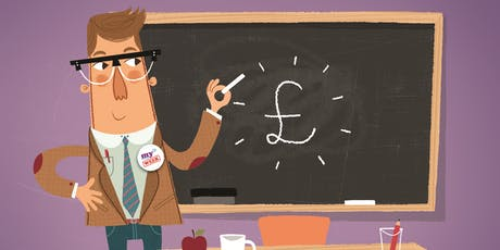 Primary Money Matters - Cardiff tickets