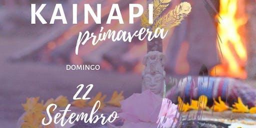 Kainapi de Primavera - Campo Grande MS
