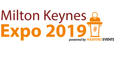 Milton Keynes Expo 2019 tickets