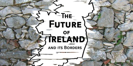The Future of Ireland and its Borders tickets