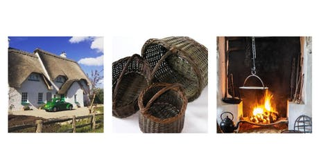 Traditional Potato Basket Making At Rosehill House tickets