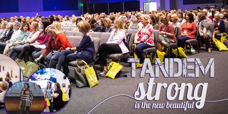 Tandem - a one-day women's retreat tickets
