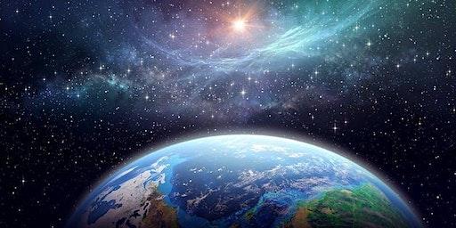 Sessão Planetário