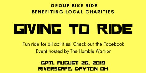 Giving to Ride