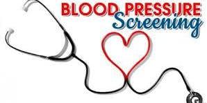 FREE Blood pressure checks at New England Urgent Care