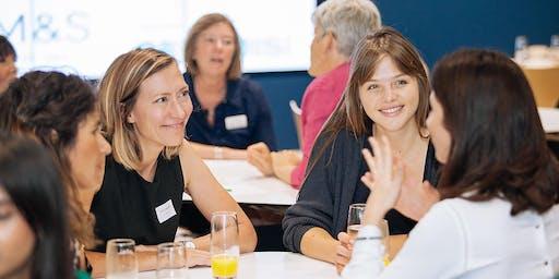 Women in Sustainability Network: Glasgow Hub