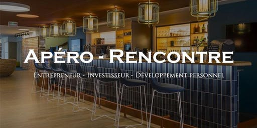 Apéro-Rencontre Entrepreneurs Toulousains