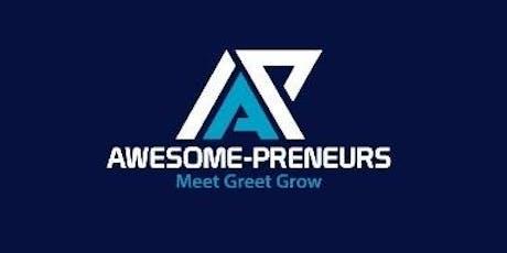 Awesome-Preneurs Saskatoon tickets