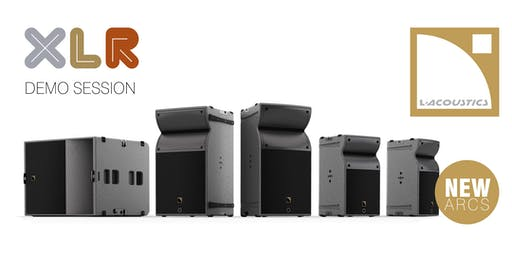 Demo-sessie | L-Acoustics A15 systeem & KS21