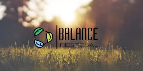 The Balance Festival tickets