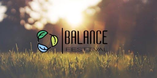 The Balance Festival