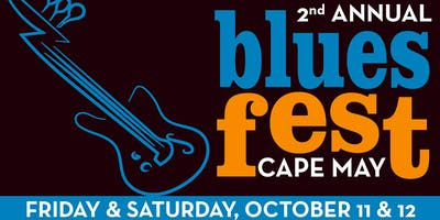 BluesFest Cape May