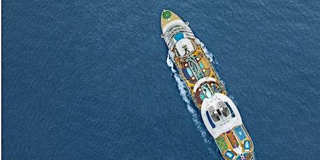 Digital Detox Cruise Dubai & The Emirates tickets