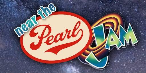 NIGHTCAP: (Near The) Pearl Jam! (Improv/Comedy)