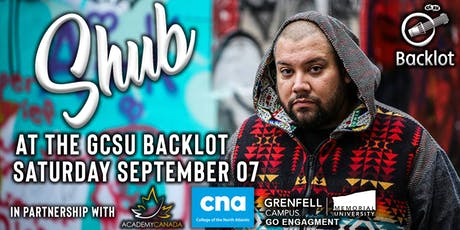 DJ Shub tickets