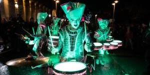 Celebrate Luton Street Fest