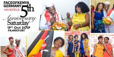 FACE OF KENYA GERMANY 2019