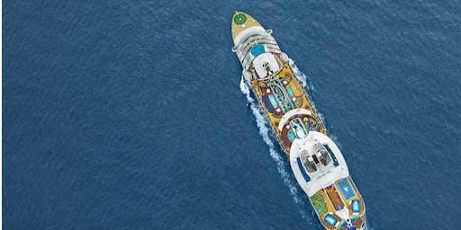 Digital Detox Cruise Canary Islands & Madeira