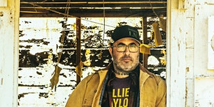 Aaron Lewis Thursday, October 17th at The Bluestone