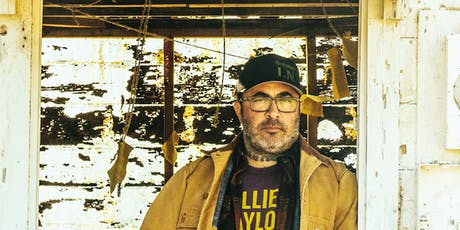 Aaron Lewis Thursday, October 17th at The Bluestone tickets