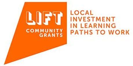LIFT Community Grants tickets
