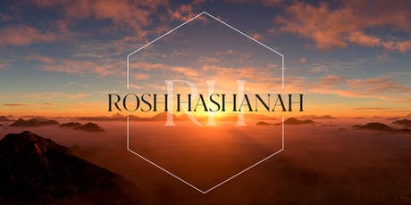 Rosh Hashanah in Berlin Tickets